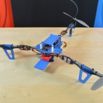 Maker Hangar Tricopter
